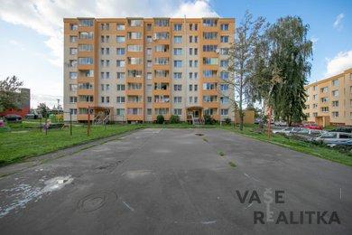 Prodej, byt 3+1, Hranice I-Město, ul. Rezkova, Ev.č.: 00474