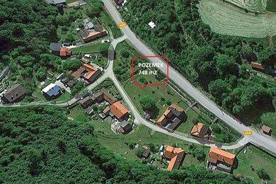 Prodej, pozemek pro bydlení, Střítež nad Ludinou, Ev.č.: 00476