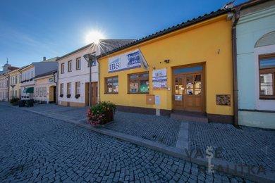 Prodej, rodinný dům, Kelč, Ev.č.: 00477