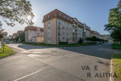 Pronájem, byt 2+1, 52m, Hranice I - město, ul. Kpt. Jaroše, Ev.č.: 00481