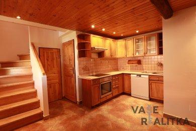 Prodej, rodinný dům, Polkovice, Ev.č.: 00356