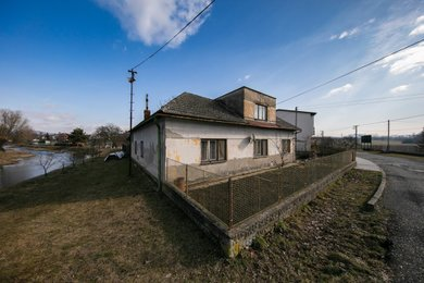 Prodej, rodinný dům, Hranice III-Velká, Ev.č.: 00485