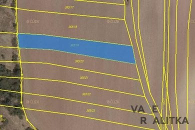 Prodej, pole, Rokytná, Ev.č.: 00496