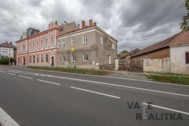 Prodej, rodinný dům, Hranice I-Město, ul. Třída Československé armády, Ev.č.: 00497