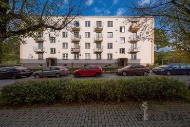 Prodej, byt 2+1, Valašské Meziříčí - Krásno nad Bečvou, Ev.č.: 00499