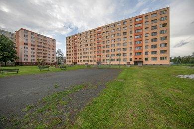 Prodej, byt 2+1, Hranice, ul. Jaselská, Ev.č.: 00501