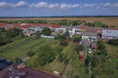 Prodej, pozemek pro bydlení, Záříčí, Ev.č.: 00358