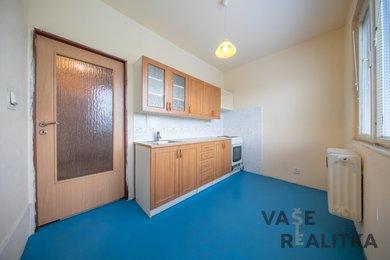 Prodej, byt 2+1, Hranice, ul. Kpt. Jaroše, Ev.č.: 00507