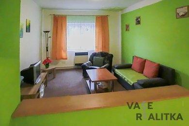 Pronájem, byt 2+kk, Hranice VII-Slavíč, Ev.č.: 00511