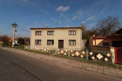 Prodej, rodinný dům, Všechovice, Ev.č.: 00512