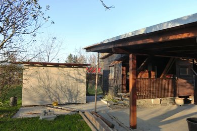 Prodej, zahrada, Fulnek, Ev.č.: 00528