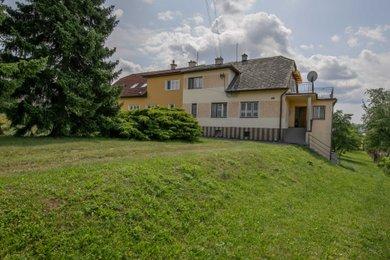 Prodej, rodinný dům, Horní Újezd, Ev.č.: 00361