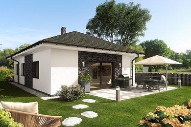 Prodej, rodinný dům, Holešov, Ev.č.: 00533