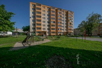 Prodej, byt 3+1, Hranice I-Město, Ev.č.: 00362