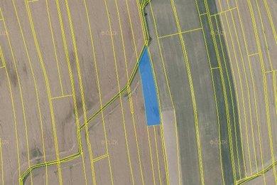 Prodej, pole, Vysoká nad Labem, Ev.č.: 00543