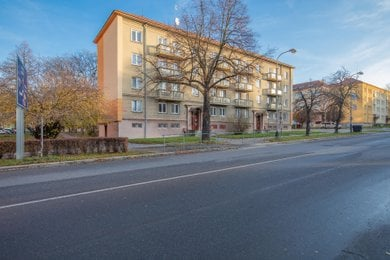 Prodej, byt 1+1, Přerov I-Město, ul. Želatovská, Ev.č.: 00545