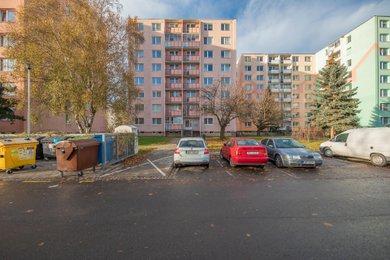 Prodej, byt 2+kk, Přerov I-Město, ul. Osmek, Ev.č.: 00546