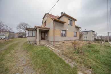 Prodej, rodinný dům, Loukov, Ev.č.: 00548