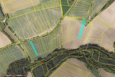 Prodej, pole, Kelč - Lhota, Ev.č.: 00550