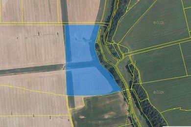 Prodej, pole, Malý Malahov, Ev.č.: 00556