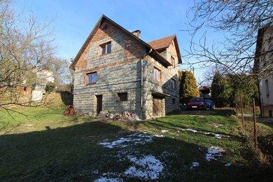 Prodej, rodinný dům, Branky, Ev.č.: 00560