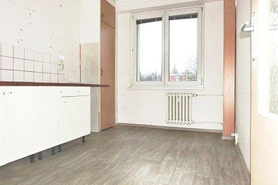 Prodej, byt 3+1, Nový Jičín, ul. Nerudova, Ev.č.: 00562