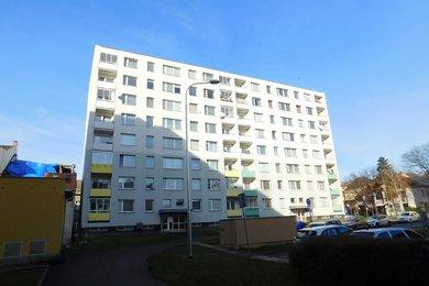 Prodej, byt 3+1, Přerov I-Město, ul. Boženy Němcové, Ev.č.: 00564