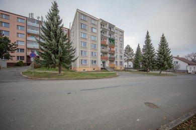 Prodej, byt 3+1, Kelč, Ev.č.: 00565
