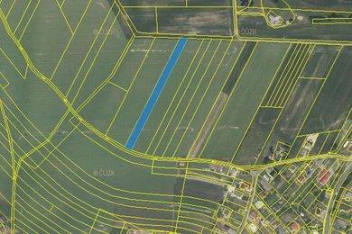 Prodej, pole, Darkovice, Ev.č.: 00571
