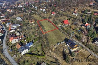 Prodej, pozemek,  Chvalčov, Ev.č.: 00365