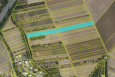 Prodej, pole, Sobotovice, Ev.č.: 00577