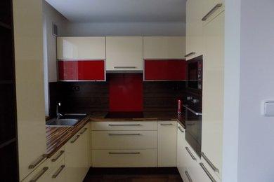 Pronájem, byt 2+1, Hranice I-Město, sídliště Hromůvka, Ev.č.: 00578