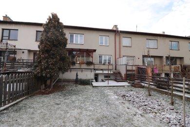 Prodej, rodinný dům, Lipník nad Bečvou, ul. Na Zelince, Ev.č.: 00584