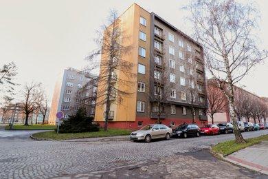 Pronájem, byt 2+1, Přerov I-Město, ul. Bratrská, Ev.č.: 00586