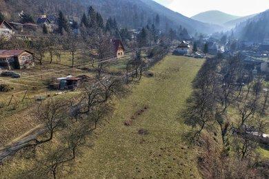 Prodej, pozemek,  Chvalčov, Ev.č.: 00588