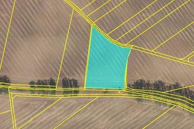 Prodej, pole, Tvorovice, Ev.č.: 00593