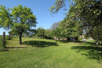 Prodej, pozemek pro bydlení, Nahošovice, Ev.č.: 00594