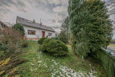 Prodej, rodinný dům, Dolany - Pohořany, Ev.č.: 00598