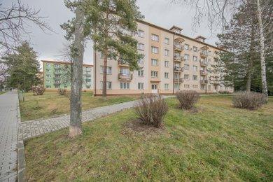 Prodej, byt 3+1, Hranice, ul. Struhlovsko, Ev.č.: 00607