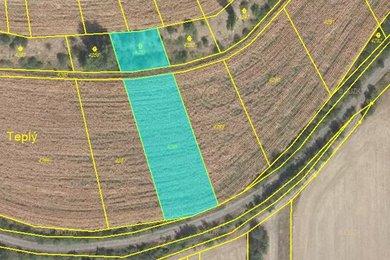 Prodej, pole, Ořechov, Ev.č.: 00615