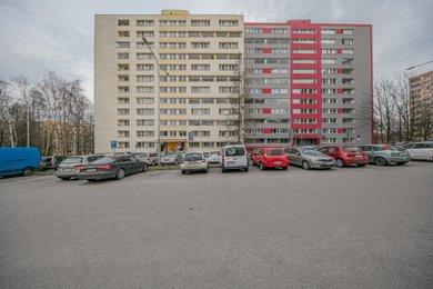 Prodej, byt 1+1, Ostrava - Poruba, ul. Ivana Sekaniny, Ev.č.: 00620