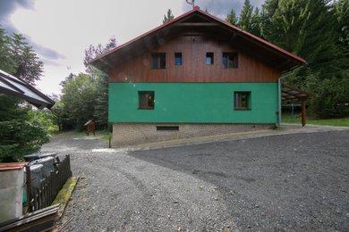 Prodej, chalupa, Horní Bečva, Ev.č.: 00370