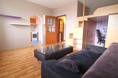 Pronájem, byt 1+1, Přerov II-Předmostí, ul. Hranická, Ev.č.: 00627