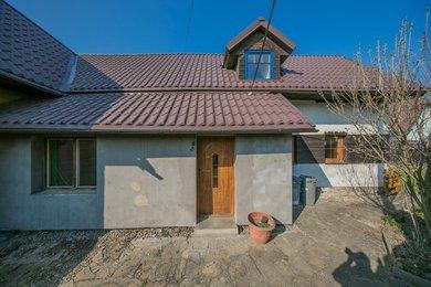 Prodej, rodinný dům 3+1, Kelč, Ev.č.: 00629