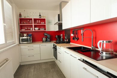 Prodej,byt 3+1, 70m² - Hranice I-Město, ul. Nová, Ev.č.: 00631