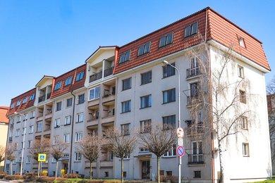 Pronájem, Byty 2+1, 56m² - Hranice I-Město, Ev.č.: 00632