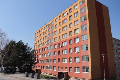 Pronájem, Byty 2+1, 46m² - Hranice I-Město, Ev.č.: 00633