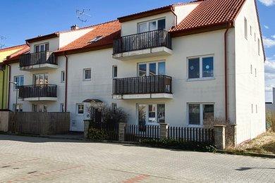 Prodej, Byty 2+kk, 47m² - Mokrá-Horákov - Mokrá, Ev.č.: 00634