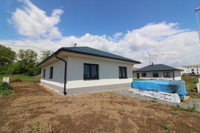 Prodej, rodinný dům, Lipník nad Bečvou, ul. Na Výsluní, Ev.č.: 00635
