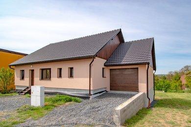 Prodej, rodinný dům, Milenov, Ev.č.: 00640